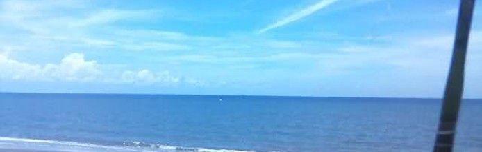 Dami Beach