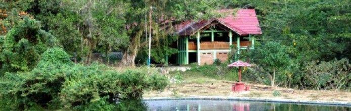 Hot Water Gorontalo Lombongo