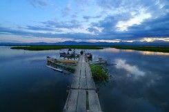 Danau Limboto Gorontalo