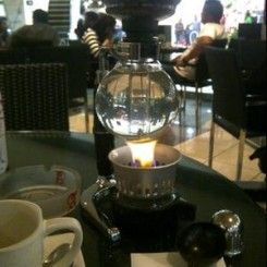 Excelso Café Balikpapan