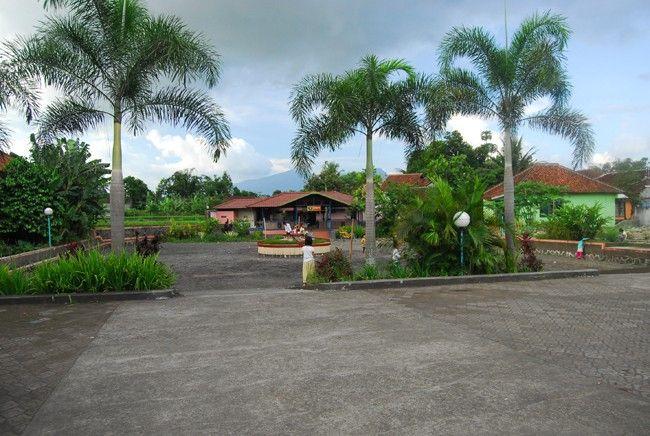 Taman Rekreasi Mutiara Sukamulya (Aboh)