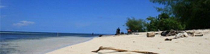 Taman Laut Pulau Batila
