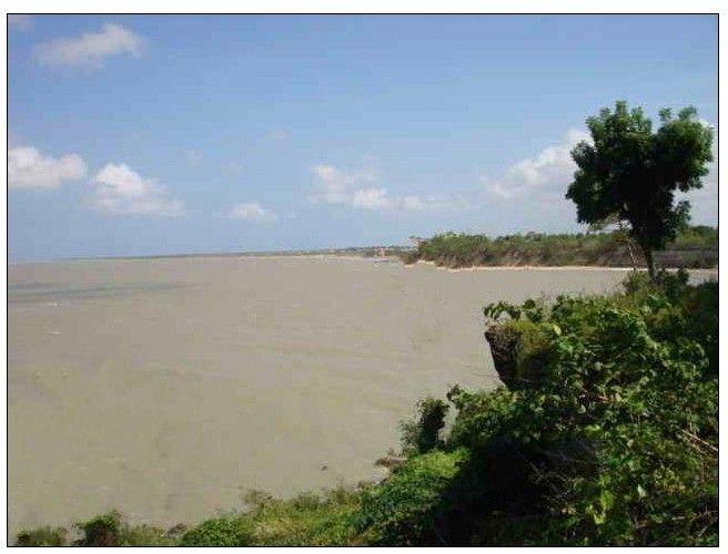 Pantai Talang Siring
