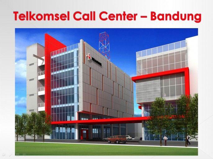 Telkomsel Regional Jawa Barat