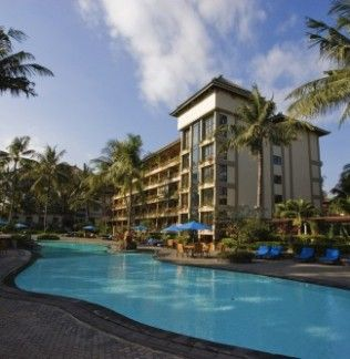 The Jayakarta Jogjakarta  Hotel & Spa