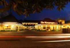 The Margangsa Hotel Solo