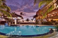 The Jayakarta Villas Anyer