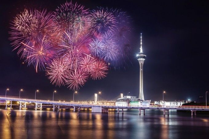 harga tiket Tickets to Macau Tower in Macau, Macau