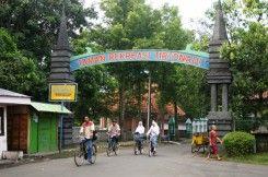 Taman Budaya dan Seni Tirtonadi