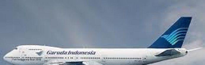Kantor Maskapai Garuda Indonesia Yogyakarta