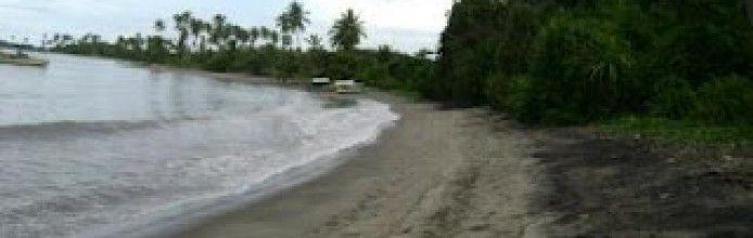Hais Beach
