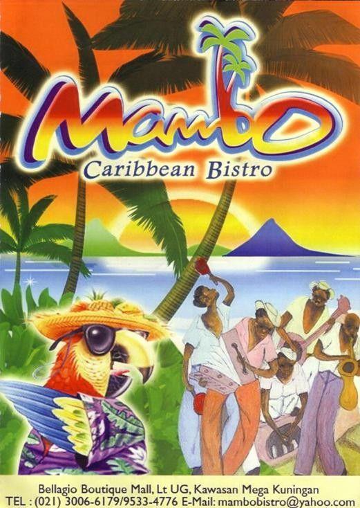 Mambo Caribbean Bistro