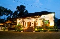 Tlogo Resort & Goa Rong View