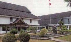 Museum Negeri Jambi Siginjai