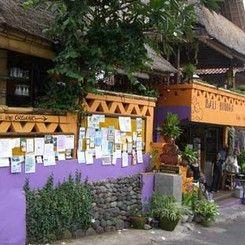 Bali Buddha Vegetaran Resto
