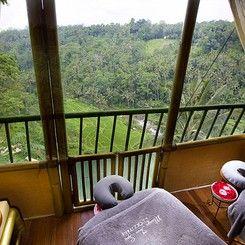 The Mango Tree Spa Bali