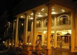 Tretes Raya Hotel And Resort