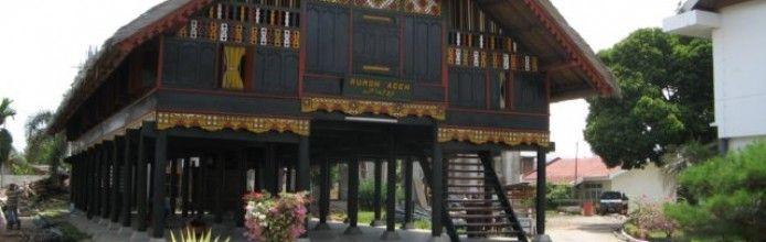 Museum Cut Nyak Dhien