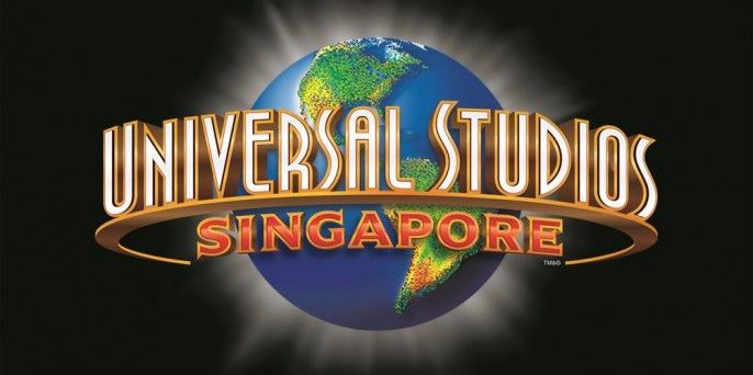 harga tiket Universal Studios Singapore E-Voucher