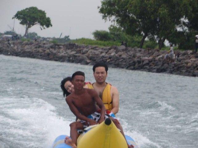 Water Activities in Nusa Dua - Indonesia Citizen Promo