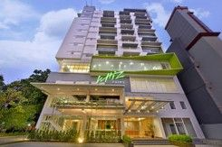 Whiz Prime Hotel Pajajaran Bogor