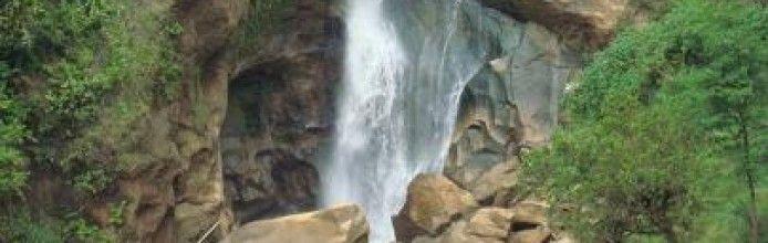 Air Terjun Sunggah