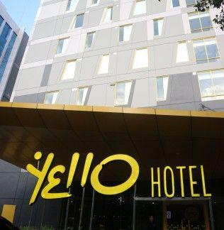 Yello Hotel Manggarai
