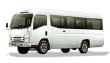 Isuzu Isuzu Long 19