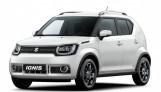 Sewa Mobil Suzuki Ignis