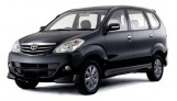 Sewa Mobil Toyota Avanza