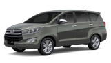 Toyota New Innova Reborn BEST PRICE