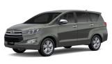 Sewa Mobil Toyota New Innova Reborn BEST PRICE