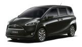 Toyota Sienta