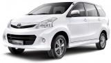 Toyota Toyota All New Avanza ULTIM8