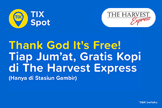 The Harvest Express