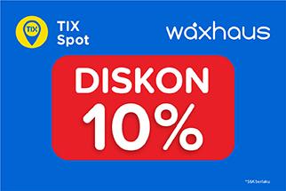 Waxhaus