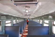 Interior Kertajaya