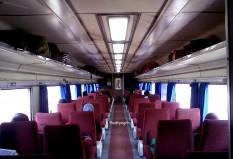Interior Lodaya Pagi