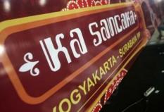 Kereta Sancaka Batik