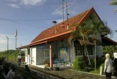 Objek Wisata Stasiun Alastua