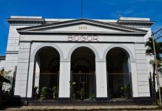 Objek Wisata Stasiun Bogor