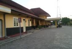 Objek Wisata Stasiun Cepu