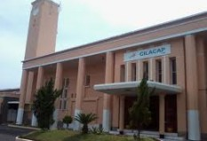 Objek Wisata Stasiun Cilacap