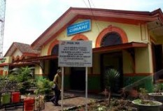 Objek Wisata Stasiun Cimahi