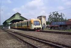 Objek Wisata Stasiun Comal