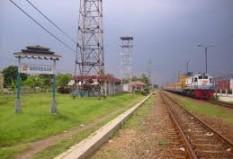 Objek Wisata Stasiun Gedebage