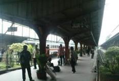 Objek Wisata Stasiun Jakarta Kota