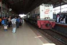 Objek Wisata Stasiun Jatinegara