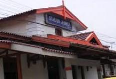 Objek Wisata Stasiun Jember