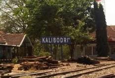 Objek Wisata Stasiun Kalibodri